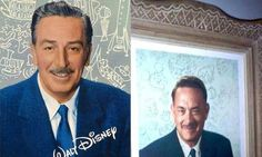 First Photos: Tom Hanks Makes For A Hell Of A Walt Disney In This Debut Image From Saving Mr. Banks