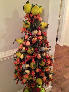 Partridge in a Pear Tree!