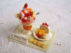 miniature food Now this is a pro's work.. (++)