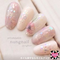 Brilliant Gel Nail Designs For Women Cute Nail Art, Cute Nails, Pretty Nails, Minimalist Nails, Gel Nagel Design, Kawaii Nails, Latest Nail Art, Bridal Nails, Nagel Gel