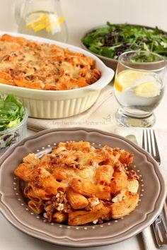 Meat Recipes, Wine Recipes, Penne, Pasta, Hungarian Recipes, Ravioli, I Love Food, Cauliflower, Macaroni And Cheese