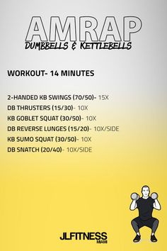 kettlebell crossfit,kettlebell results,kettlebell cardio,kettlebell full body Kettlebell Benefits, Kettlebell Challenge, Kettlebell Cardio, Kettlebell Training, Training Workouts, Tabata, Amrap Workout, Aerobics Workout, Workout Plans