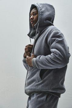 BERKHAN arctic FASHION designerbrand blackculture blackfashion blackmodel military sports hiphop