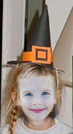 terminer le chapeau de sorcière