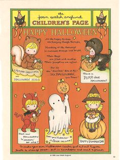Miss Missy Paper Dolls: Halloween Cutouts