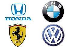 Resultado de imagen para grandes marcas automotrices