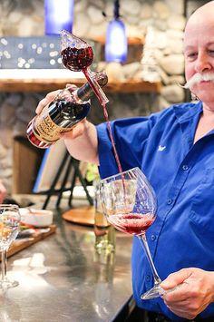 Krause Berry Farms & Estate Winery, U-pick berry farm, bakery, winery