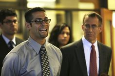 A man who spent 20 years in prison before being cleared of rape and murder charges by DNA evidence has won an initial battle in his bid to hold Lake County police and prosecutors financially Innocent Man, Innocent People, Innocence Project, Social Awareness, Dna, Prison, First Love, Police, Author