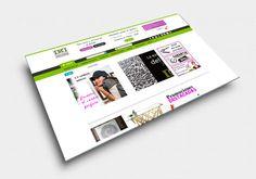 Estudio Delier, tienda online y blog de decoración de hogar, muebles, jardines…