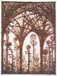 DOTEKY HUDBY I. - Kliknutím zavřete toto okno. Bobbin Lacemaking, Lace Art, Needle Lace, Lace Making, Textile Art, Fiber Art, Needlework, Arts And Crafts, Crochet