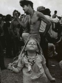 Hippie Youngster