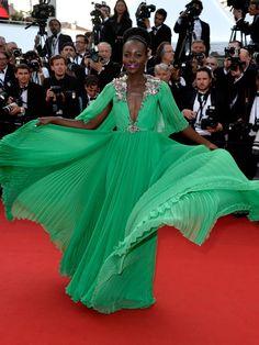 Cannes Film Festival 2015: Red carpet roundup