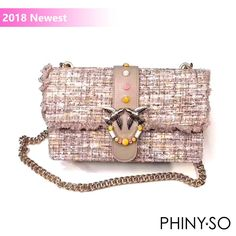 37e7dfaaf964 Newest Fashion Swallo Superior Quality Bag Shoulder Women Handbag –  HAPPYBLUEMOON Cheap Crossbody Bags