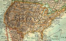 """A Created This Insanely Detailed """"Map Of Stereotypes"""" Vargic's Miscellany of Curious Maps: Mapping out the Modern World by Martin Vargic is available from Penguin. Detailed World Map, Big Lake, Pop Culture References, Happy Fun, Historical Maps, Cartography, A 17, Vintage World Maps, Hilarious"""