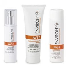 Environ Skin Care - this stuff is really amazing!