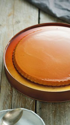 Mexican Food Recipes, Sweet Recipes, Dessert Recipes, Flan Cake, Caramel Recipes, Caramel Flan, Latin Food, Baking Recipes, Food And Drink
