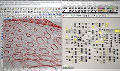 JORGE AYALA: Landscape Urbanism Lab | Parametric Landscapes