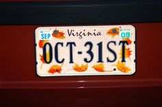 Okay seriously, why is this not MY plate? :)