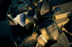 GUGGENHEIM MUSEUM BILBAO, Bilbao, Basque country, Spain - Pixdaus