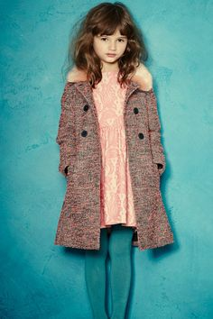 Alice Temperley Launches High Street Childrenswear