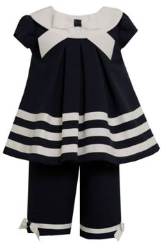 Toddler Sailor Dresses