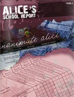 Inanimate Alice - an interactive digital graphic novel, complete with education pack