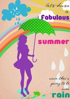 faboulous summer  by Sevenstar aka Elisandra, via Flickr