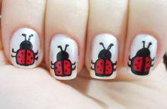 Beatle Nail Designs Instant Nail Design