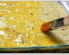 Resep Pastel Tutup Klasik Panggang Mudah Lezattt oleh Tintin Rayner - Cookpad Recipe Steps, Rose Cake, Indonesian Food, Dessert Recipes, Desserts, Lasagna, Food And Drink, Pizza, Cooking Recipes