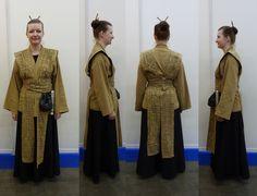 Rebel Legion :: Viewing costume :: Jocasta Nu