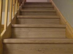 Quick-step Laminate Flooring On Stairs Dublin , Ireland on Amazing Stairs Ideas 1763 Laminate Flooring On Stairs, Installing Laminate Flooring, Wooden Flooring, Vinyl Flooring, Oak Stairs, Metal Stairs, Wooden Stairs, Stair Builder, Timber Stair