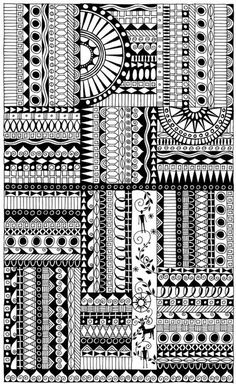 Doodle Art / doodles                                                                                                                                                                                 More
