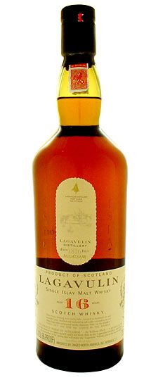 Lagavulin  is an Islay single malt Scotch Whisky produced in Lagavullin on the island of Islay