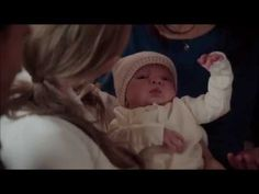 10x18 Amy & Ty with their baby (Warning: spoilers)