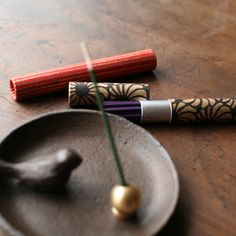 Japanese incense
