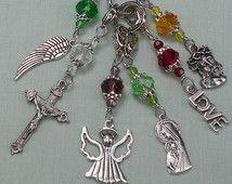 Handmade zipper charm - Google Search