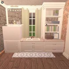Two Story House Design, Tiny House Layout, Unique House Design, House Layouts, Modern Family House, Small Modern Home, Family House Plans, Simple House Plans, Modern House Plans