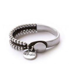 Chan Luu, Womens Fashion, Bracelets, Silver, Valencia, Jewlery, Silver Bathroom, Beading, Key Fobs