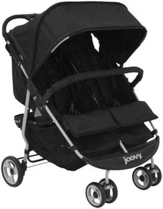 Possible Double Stroller?