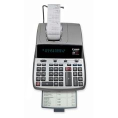 Canon MP25DV Standard Function Calculator >>> You can find out more details at the link of the image.