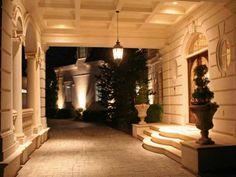 Porte Cocher - beautiful