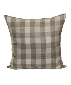 Another great find on #zulily! Cotswold Dove Throw Pillow #zulilyfinds
