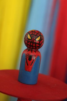 Real Parties: Spider-Man 5th Birthday Party by Birds Party