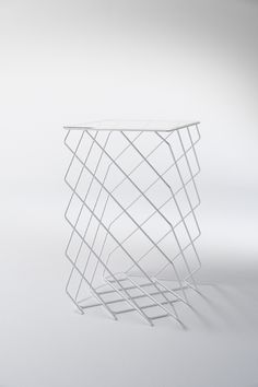 Nendo pour ISSEY MIYAKE #console