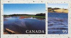 P.E.I. - DeSable River