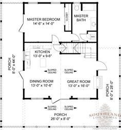 Log Home Plans 40 Totally Free DIY Log Cabin Floor Plans Cabin