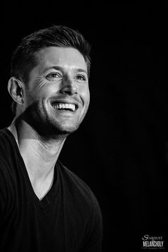 Jensen Ackles, Sunday, Salute to Supernatural Vancouver 2014 Photography by Stardust&Melancholy