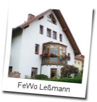 Ferienwohnung  Sandra Leßmann  In den langen Breiten 28  33039 Nieheim   Tel:  05274-8766