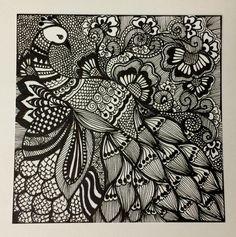 Birds Painting, Folk Art, Madhubani Art, Drawings, Mandala Design Art, Art, Madhubani Painting, Design Art, Art Journal