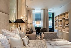 The stunning Hill House Interiors London Showroom is located in the heart of Chelsea, in Elystan Street, London SW3. Just minutes from both the Kings Road